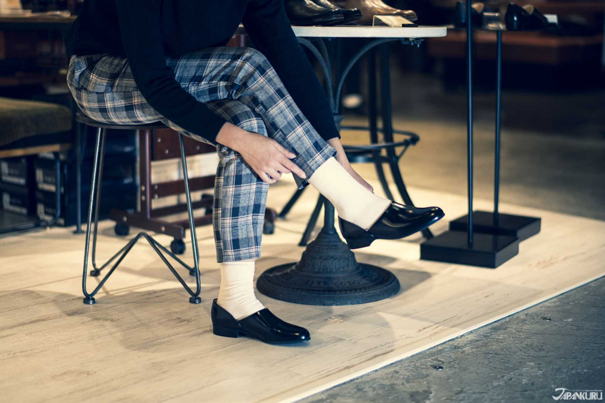 Upgrading Your Style with Loafers
